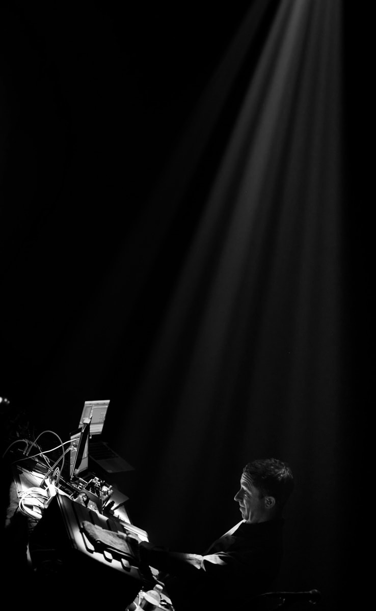 photos de concert de musique