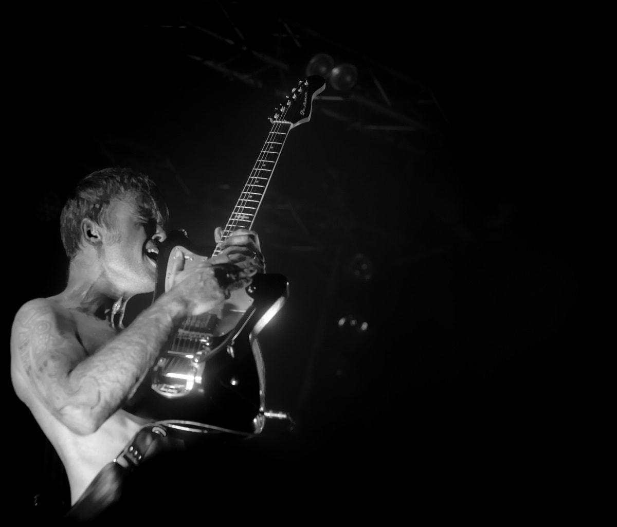 Photo officielle du live Frankenstein Tour