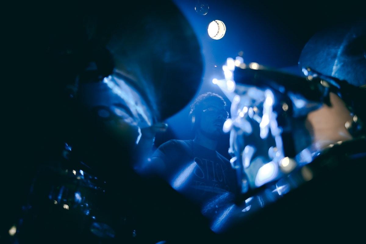 la photographie de concert c'est une atmosphère