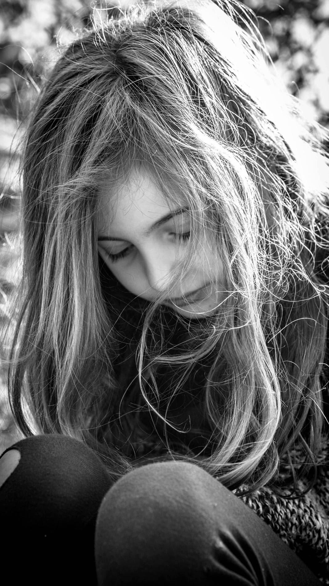Zoé Jaffeux actrice du court métrage