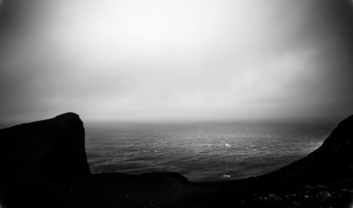 île de Skye est parfaite pour les paysages